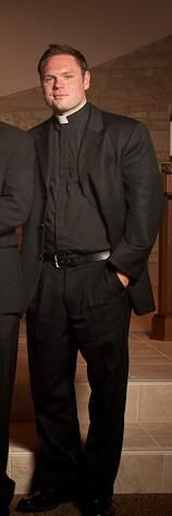 Michael collar