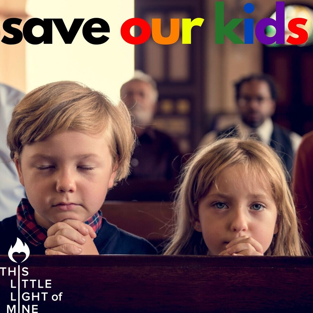 S01E04 Save Our Kids