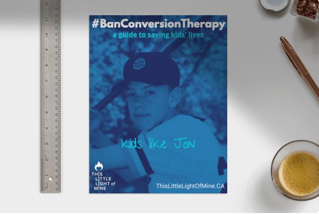 BanConversionTherapy workbook
