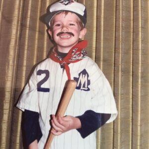 Jimmy 5 baseball