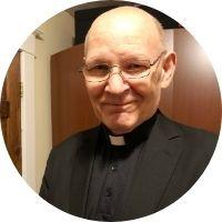 Rev Michael Coren