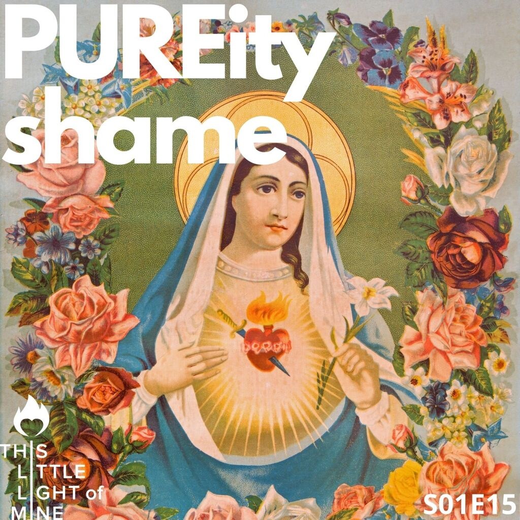 S01E15 Purity shame cover