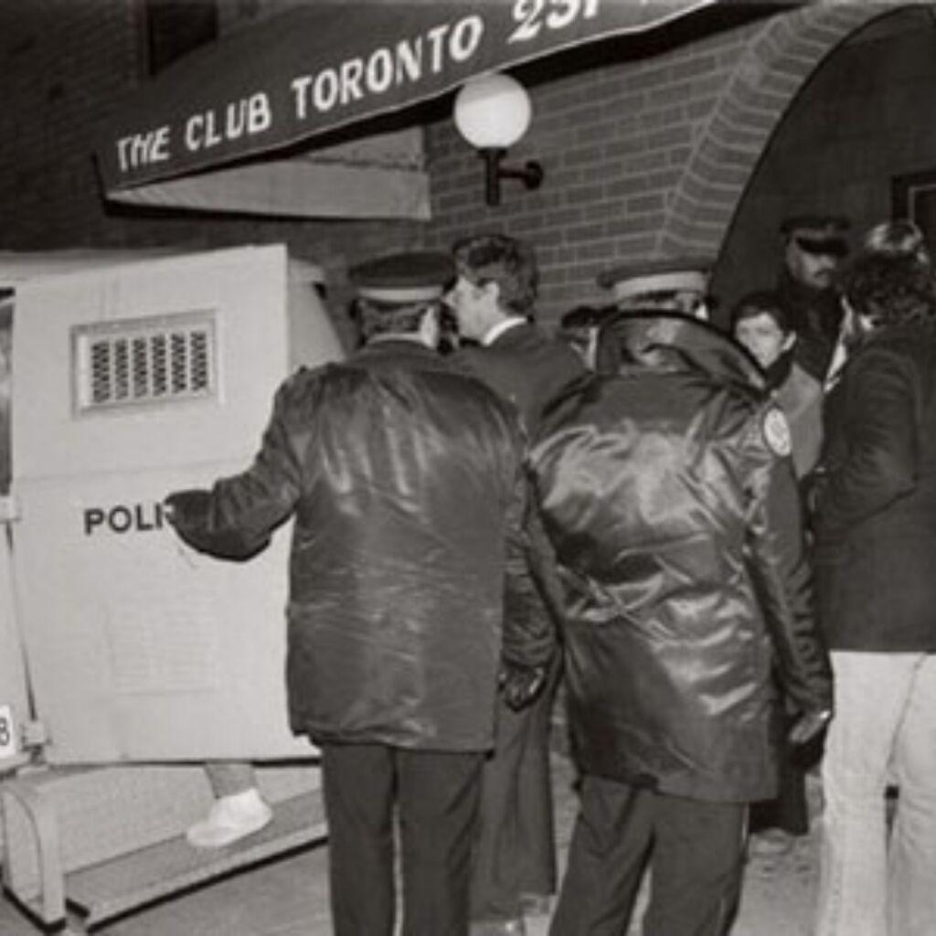Bathhouse raids 1