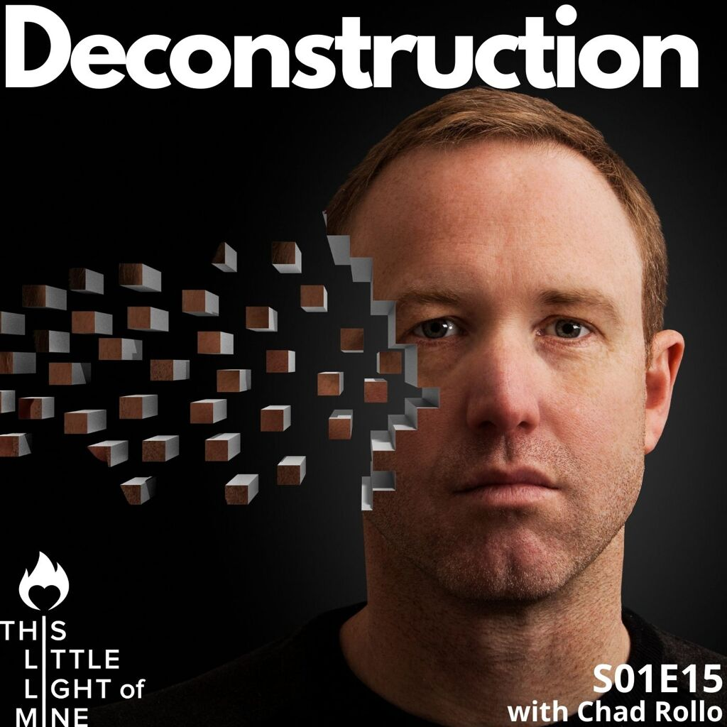 S01E16 - Deconstruction cover