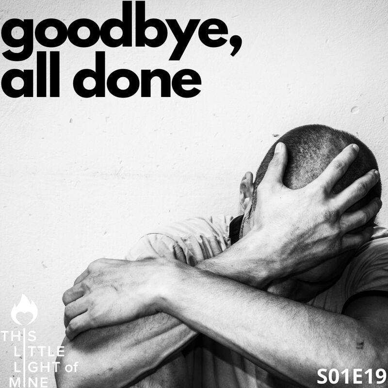 S01E19 Goodbye cover