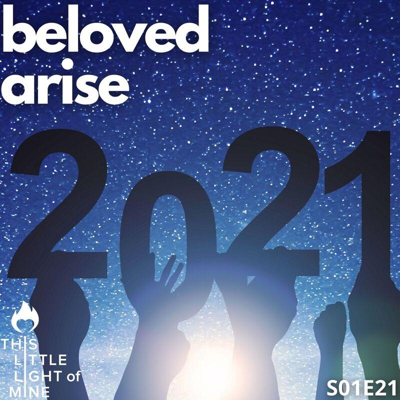 Beloved Arise S01E21