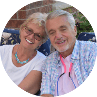 LGBTQ parents Dave & Lorraine Powell