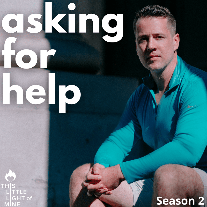 S02E01 asking for help cover