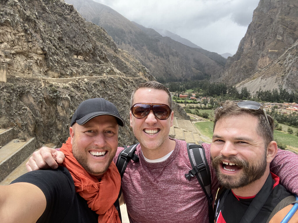 Peru Out Adventures