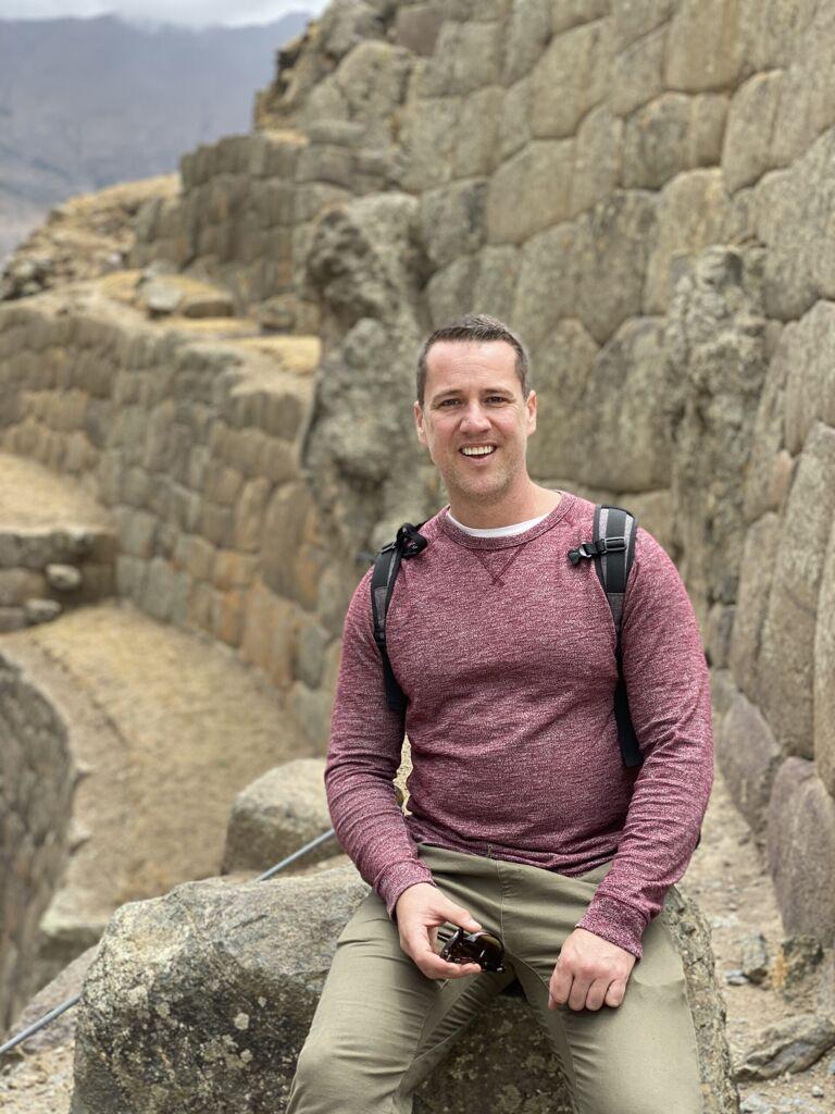 James Out Adventures Peru