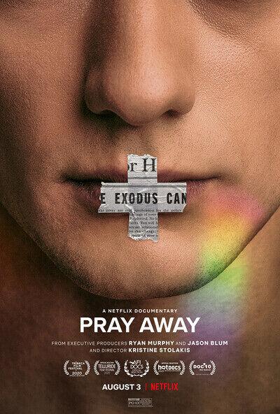 pray away documentary Netflix